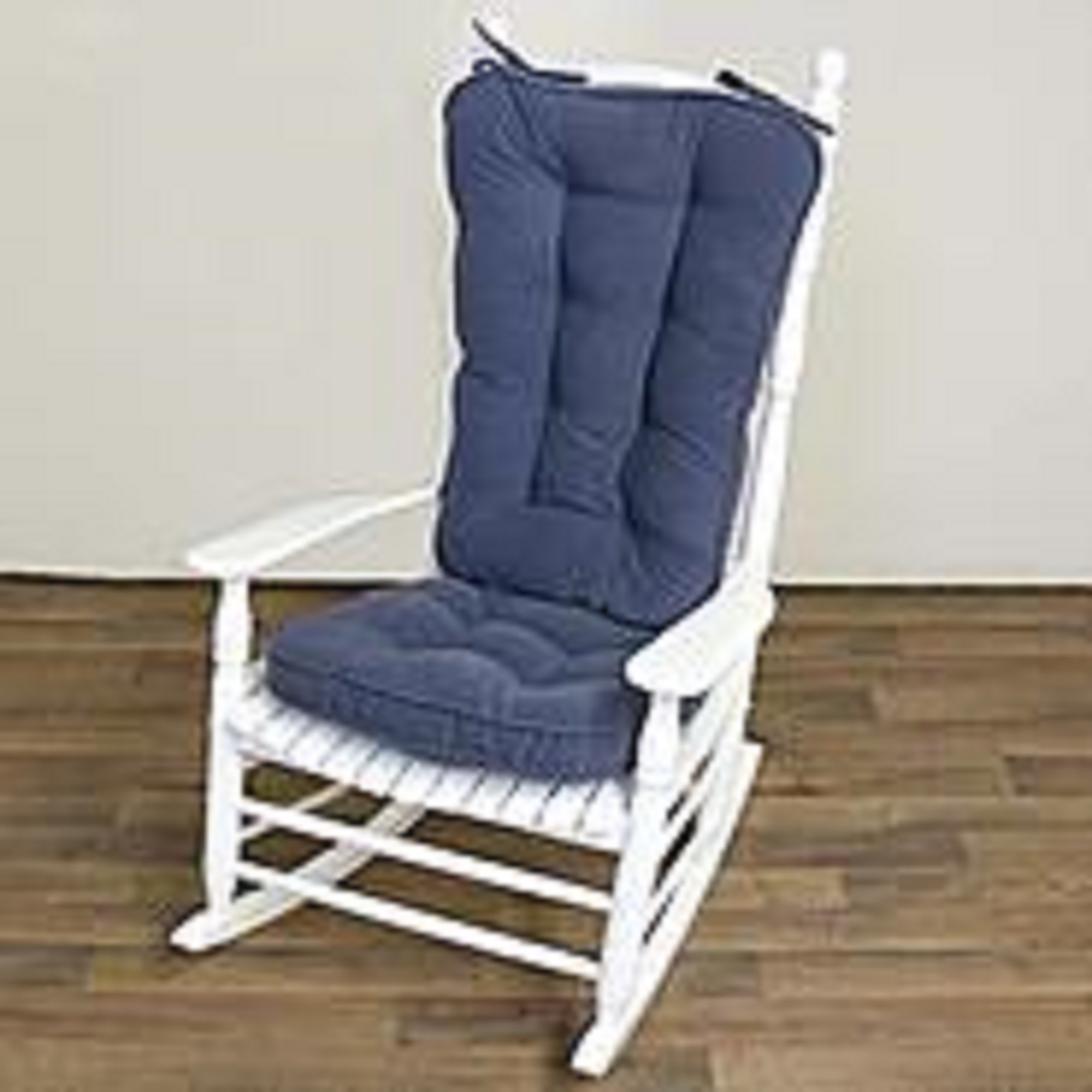 large rocking chair cushion sets ficks reed greendale home fashions hyatt jumbo
