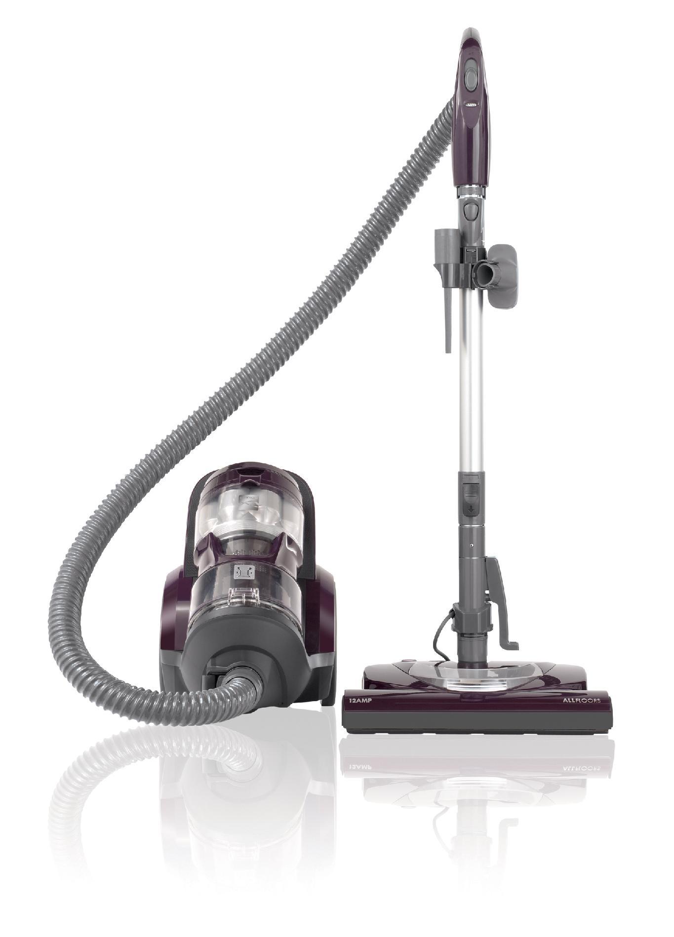 Kenmore Bagless Canister Vacuum