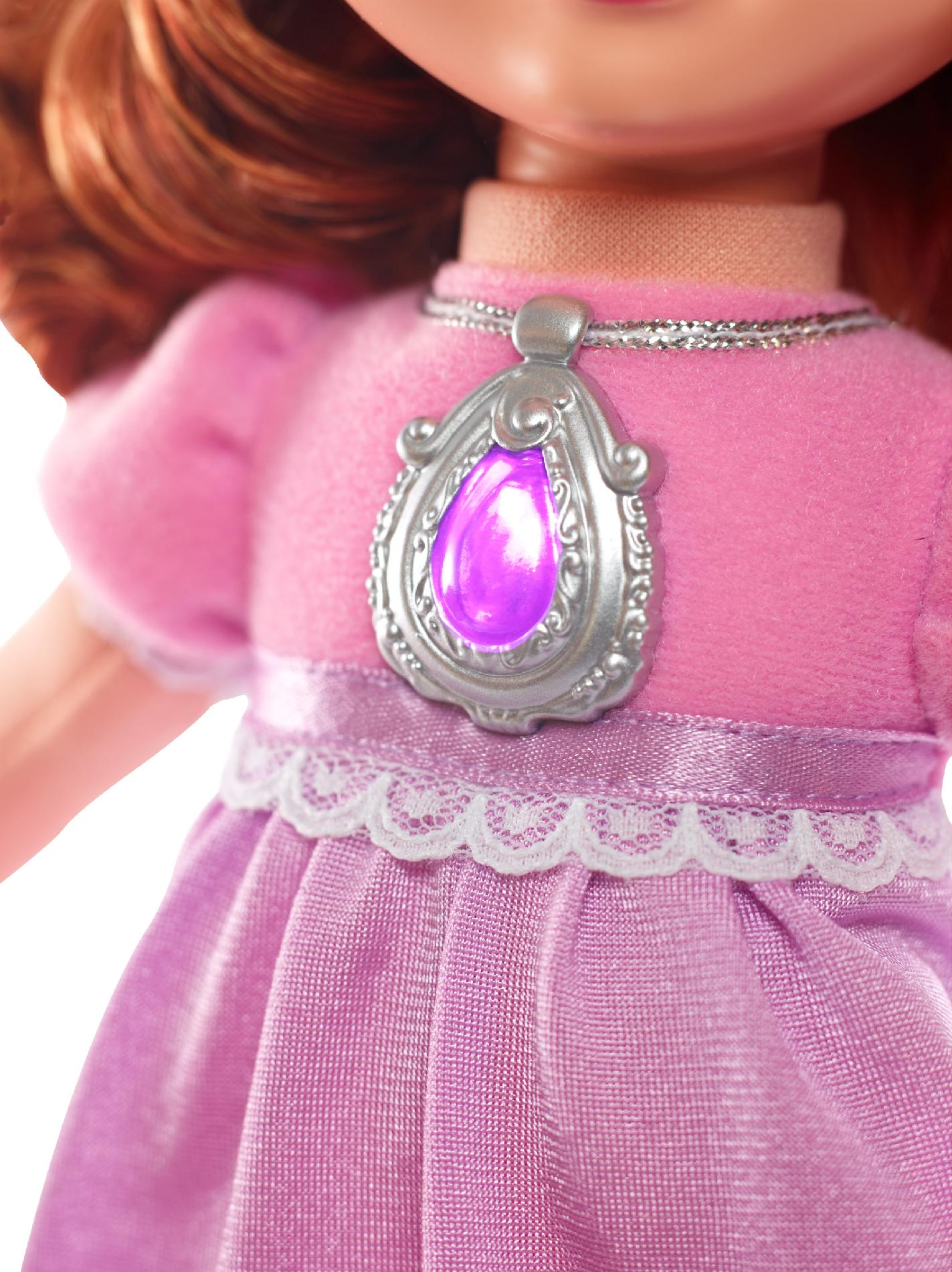 Disney Sofia The First Bedtime Doll Toys Games Dolls