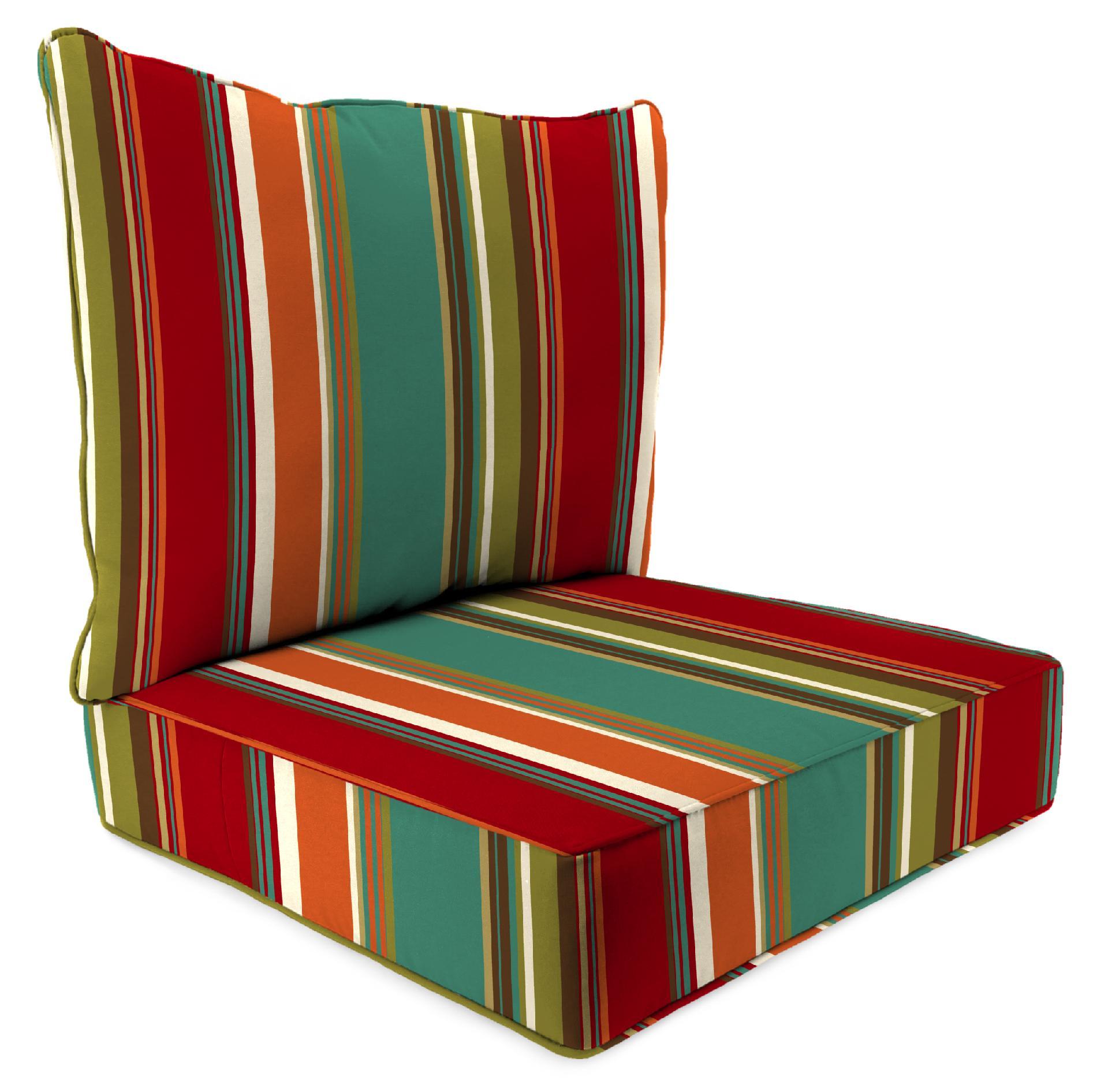Jordan Manufacturing Co Inc 2 Piece Deep Seat Chair