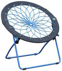Bunjo Bungee Chair - Blue