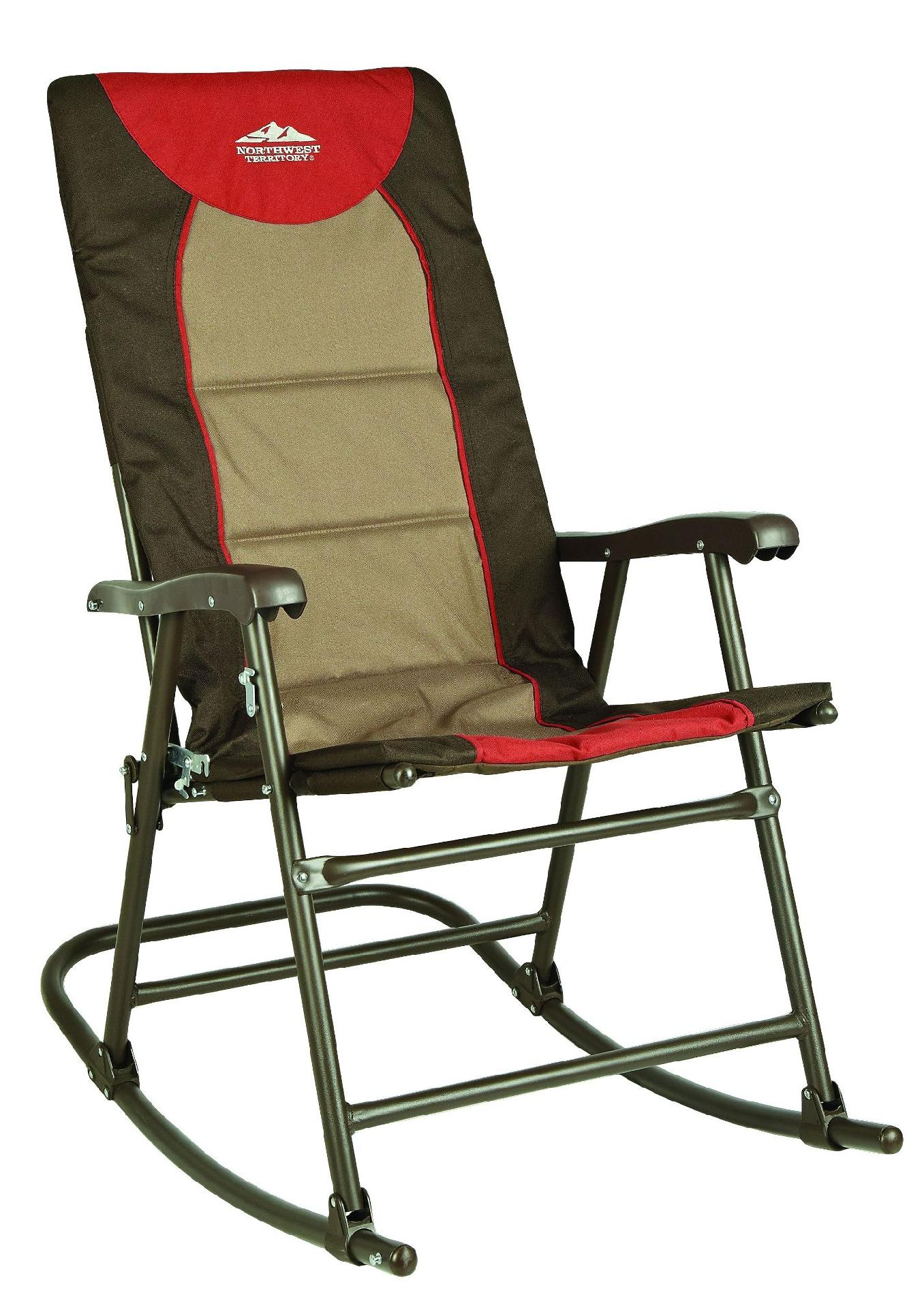 Camp Rocking Chair Rocking Chair