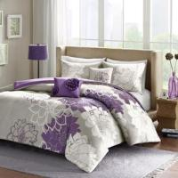 Comforters: Floral - Sears