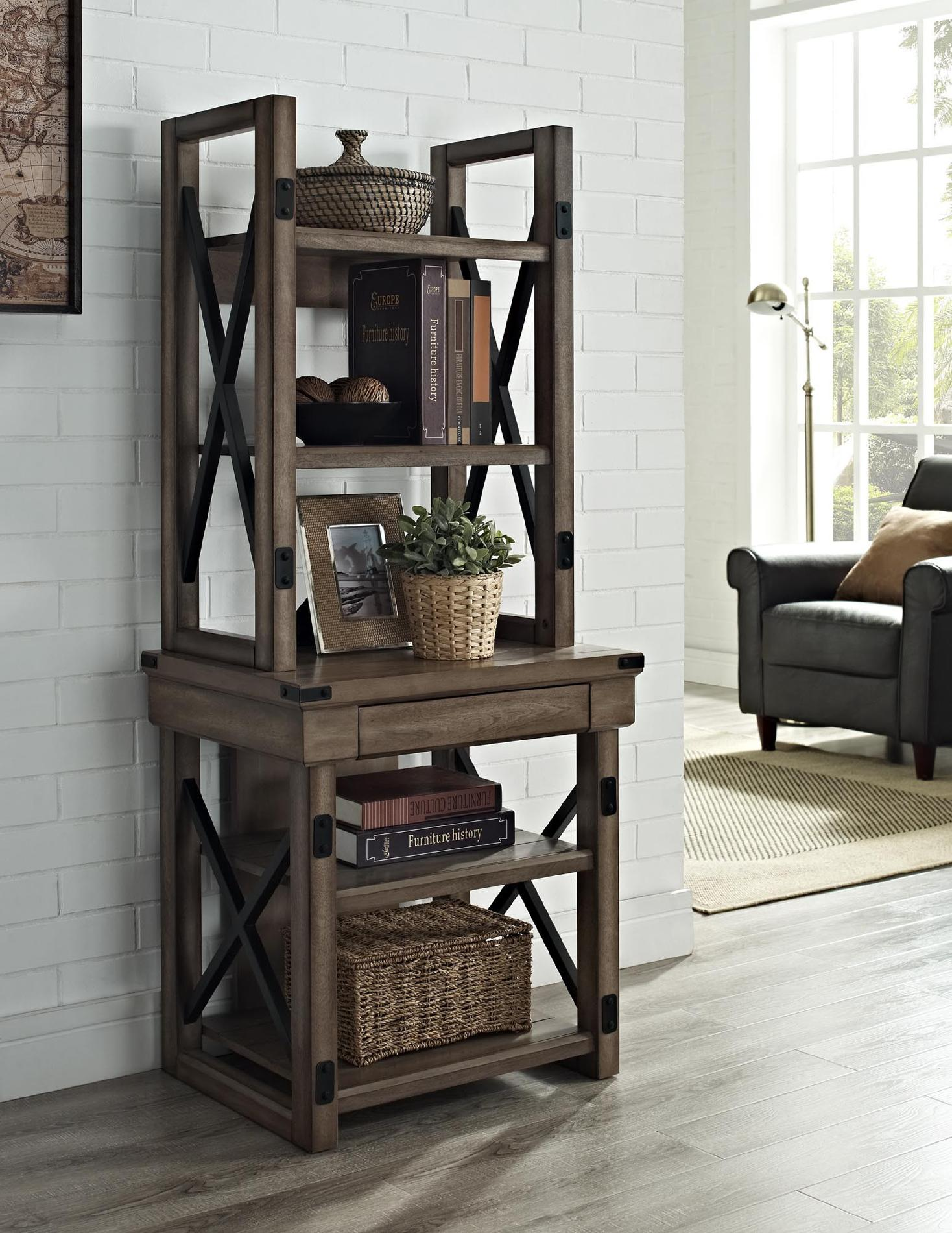 Upc 029986131706 Dorel Home Furnishings Wildwood Rustic