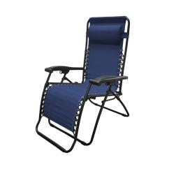 Caravan Canopy Folding Chairs What S A Chair Rail Sports Oversized Zero Gravity In Blue