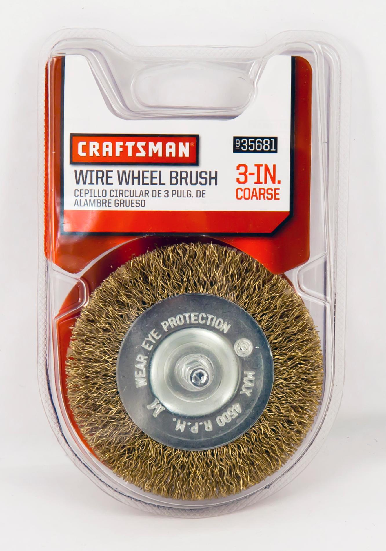 Craftsman Angle Grinder Wheels