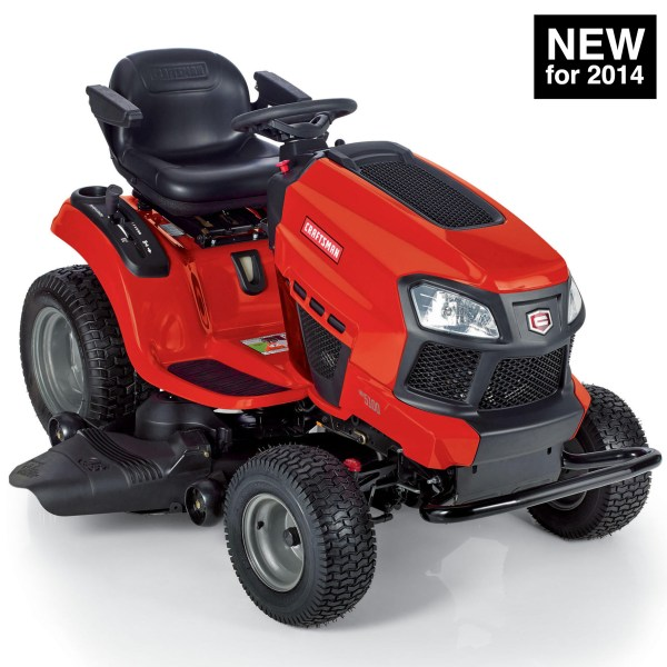 Lawn Mowers & Tractors Riding Electric Push Sears Outlet