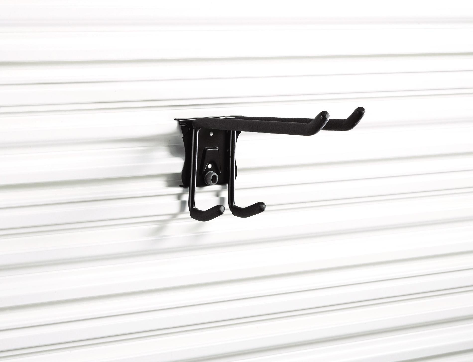 Craftsman Hooktite™ Standard Double Hook for VersaTrack