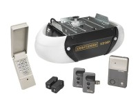 Craftsman Chain Drive Garage Door Opener with Remote ...