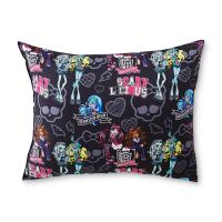 Monster High Girls Microfiber Bed Pillow - Home - Bed ...