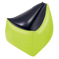 Blow Up Beach Chair Swivel Barrel Chairs For Sale Inflatable Canada