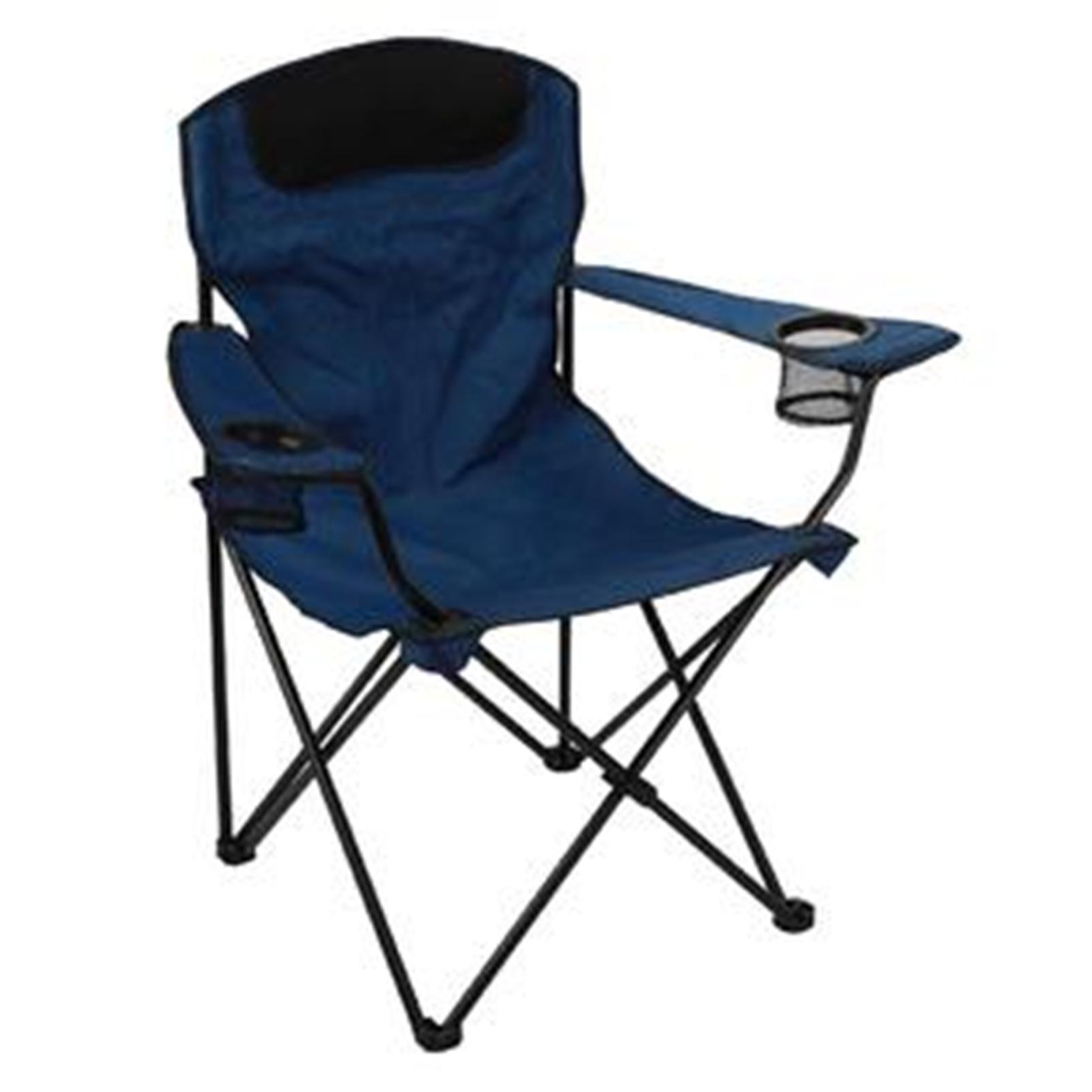 northwest territory chairs leather sling upc 818655007424 padded headrest chair blue product image for hkd international hk