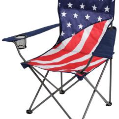 American Flag Chair Giraffe High Aldi Northwest Territory Fitness And Sports