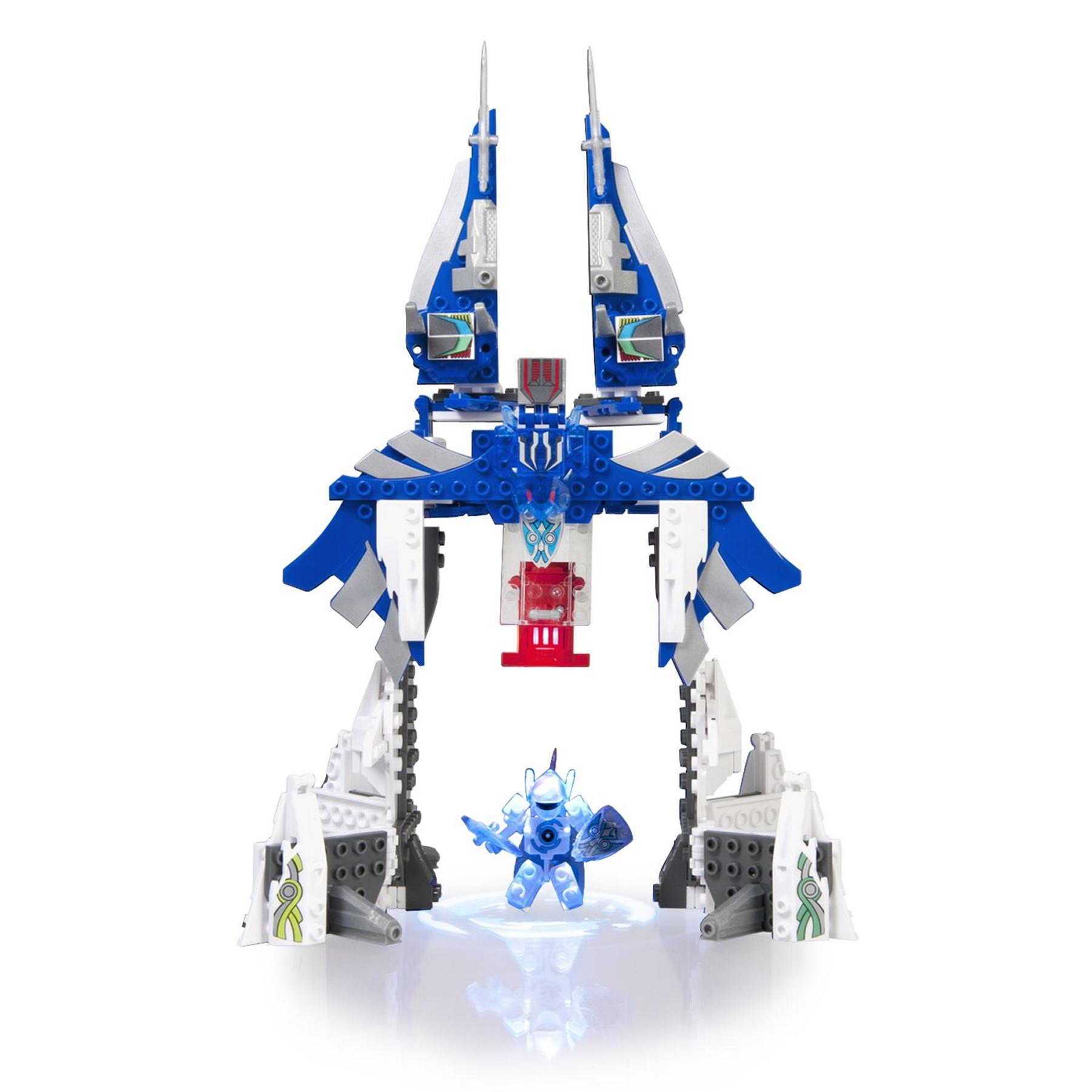 Spin Master Ionix Tenkai Knights 2 In 1 Dimensional