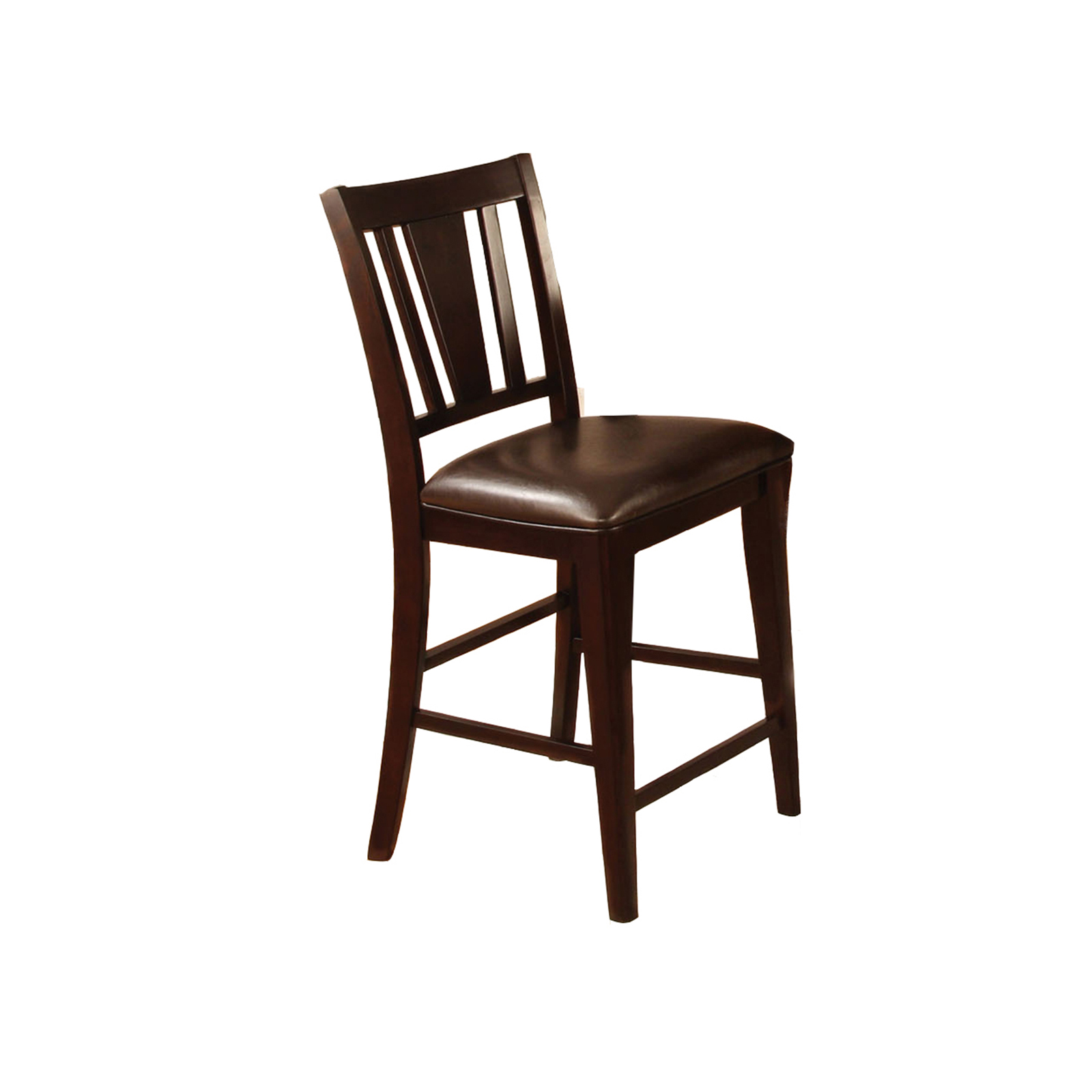 Kmart Dining Chairs Leatherette Dining Chair Kmart
