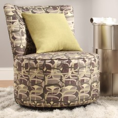 Transitional Accent Chairs Massage Chair While Pregnant Oxford Creek Blake Mod Geo Swivel