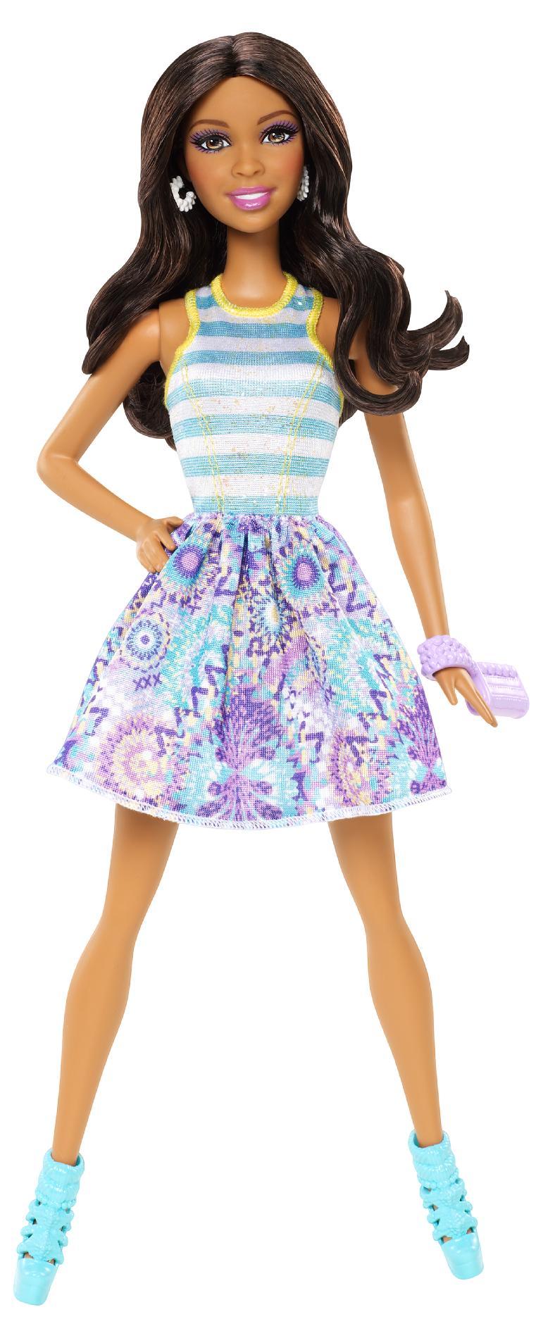 Barbie Fashionista Nikki Doll By Mattel Toys Amp Games