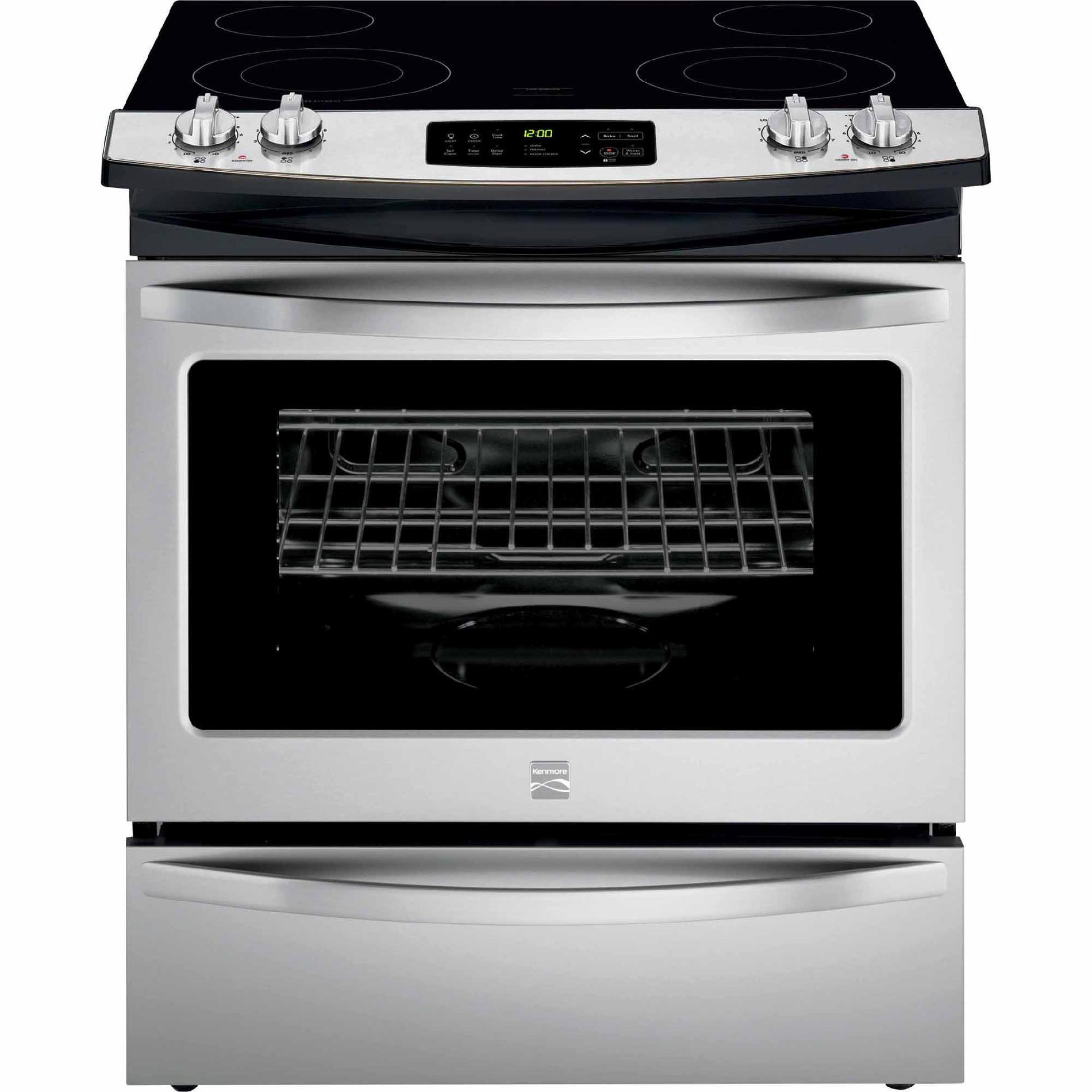 electric stove farmall super a wiring diagram kenmore 42533 4 6 cu ft slide in range w
