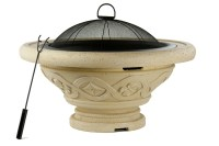 MW1305 - 30in Magnesia Pendant Fire Pit | Sears Outlet
