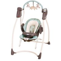 Graco Broad Street Swing N Bounce