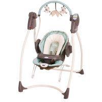 Graco Broad Street Swing N Bounce - Baby - Baby Gear ...