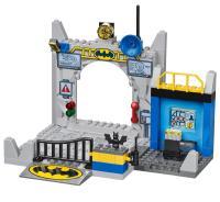 LEGO Juniors Batman Defend the Batcave - Toys & Games ...