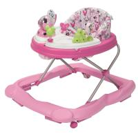 Disney Minnie Mouse Safety 1st Music & Lights Walker