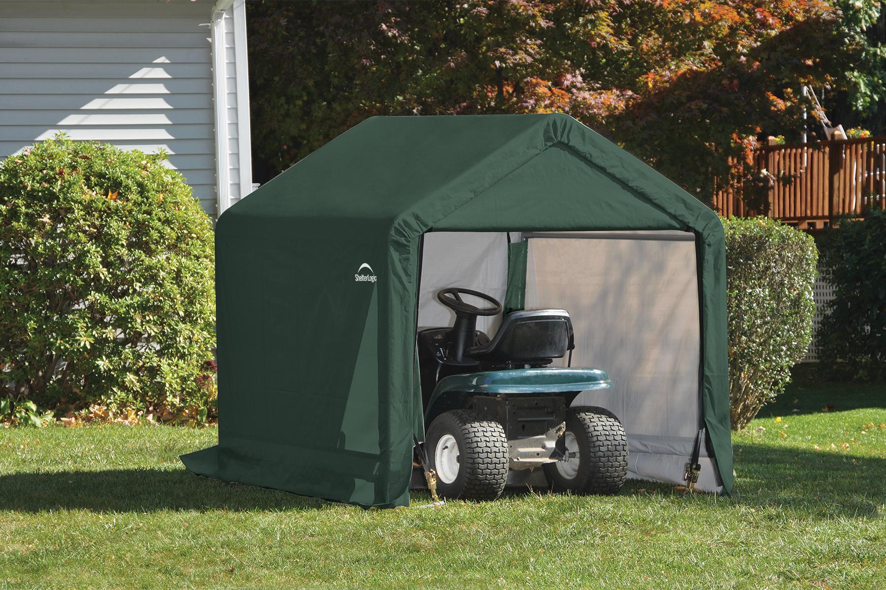 ShelterLogic 70417 ShedinaBOX