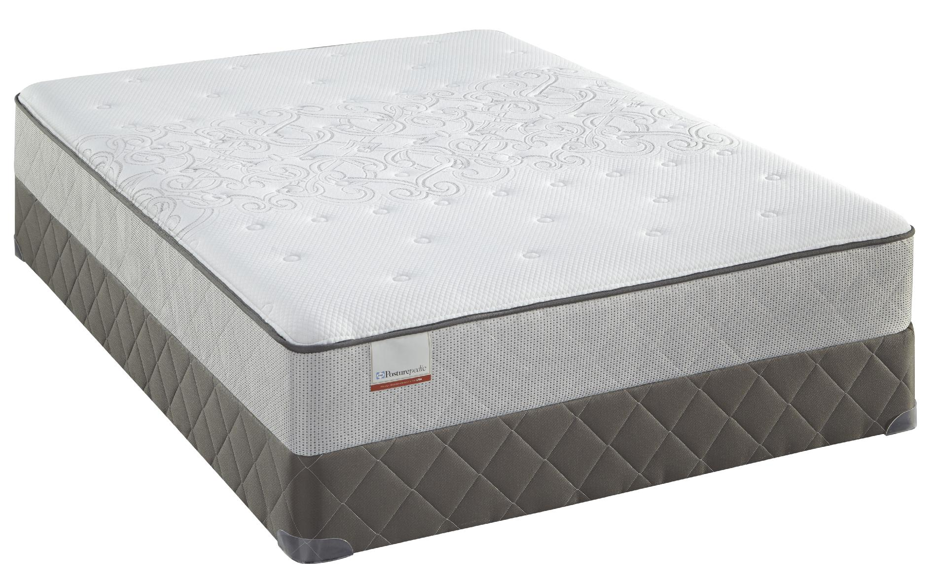 Sealy Posturepedic Basford Firm King Mattress  Home