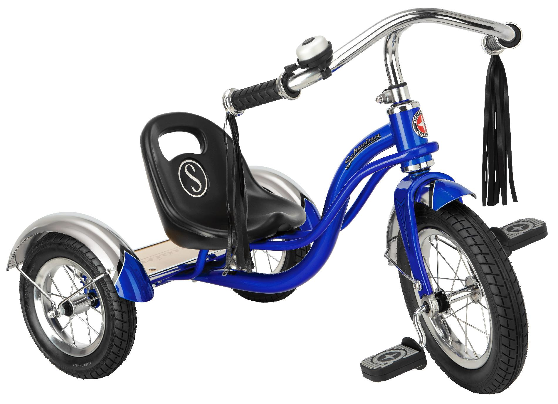 Schwinn Roadster 12 Tricycle