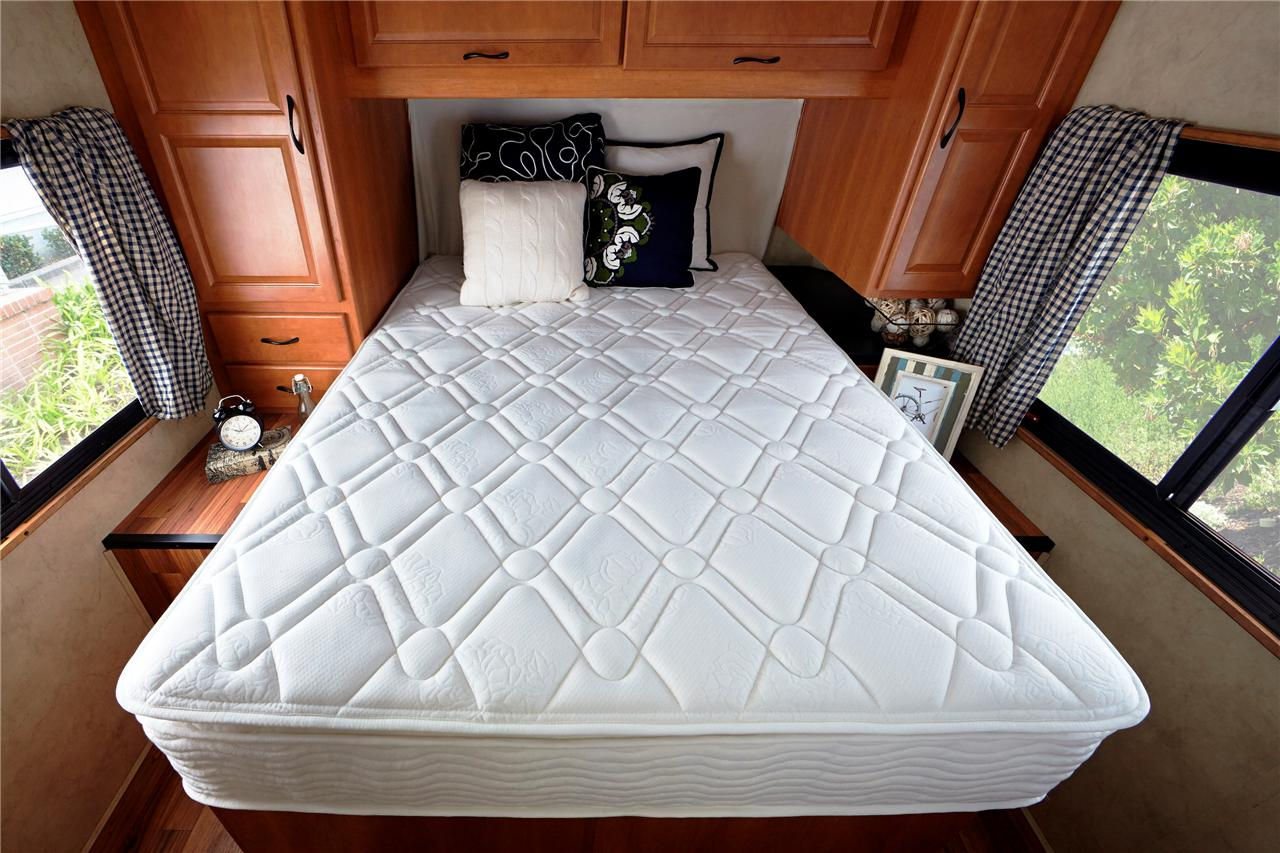 Night Therapy 10 Pillow Top Spring Rv Mattress