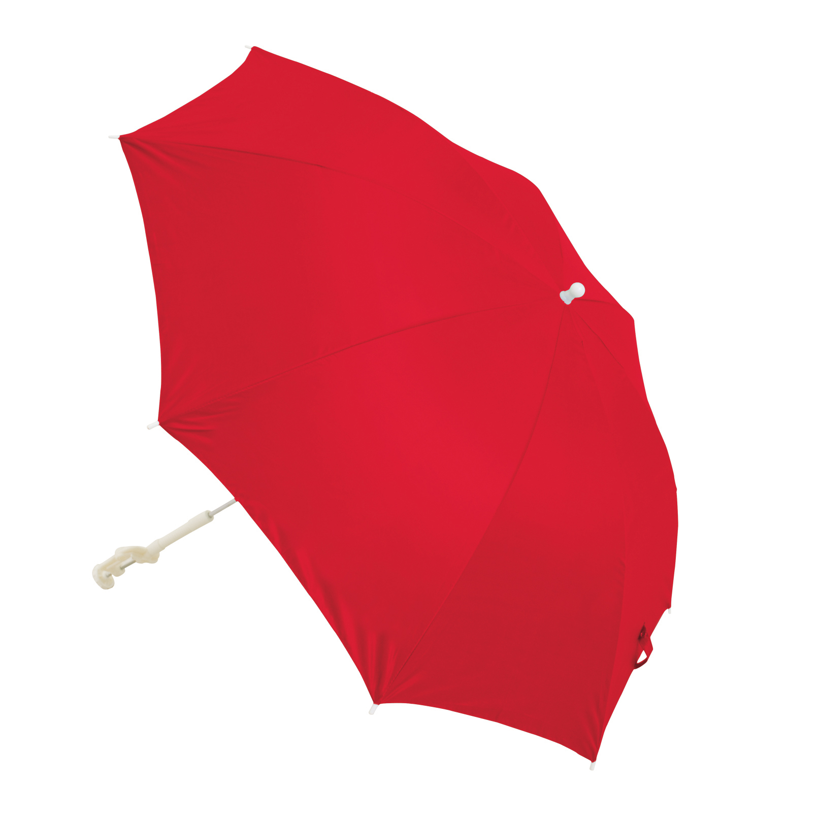 Clamp On Chair Umbrella Rio Creations Clamp On Umbrella Red Limited Availability