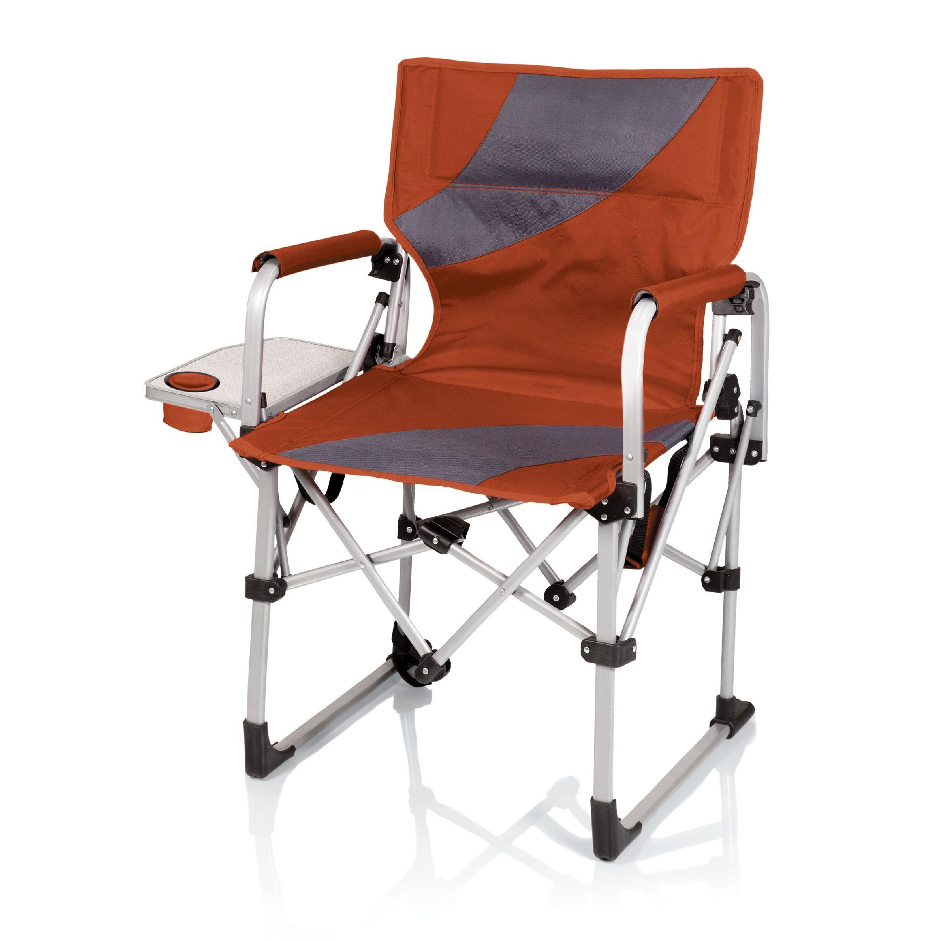 Fold Up Chairs Northwest Territory Director 39s Chair With Fold Up Side