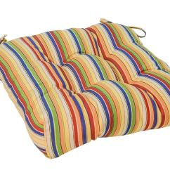 Sunbrella Outdoor Chair Cushions Tobias Greendale Home Fashions 20 Quot Cushion