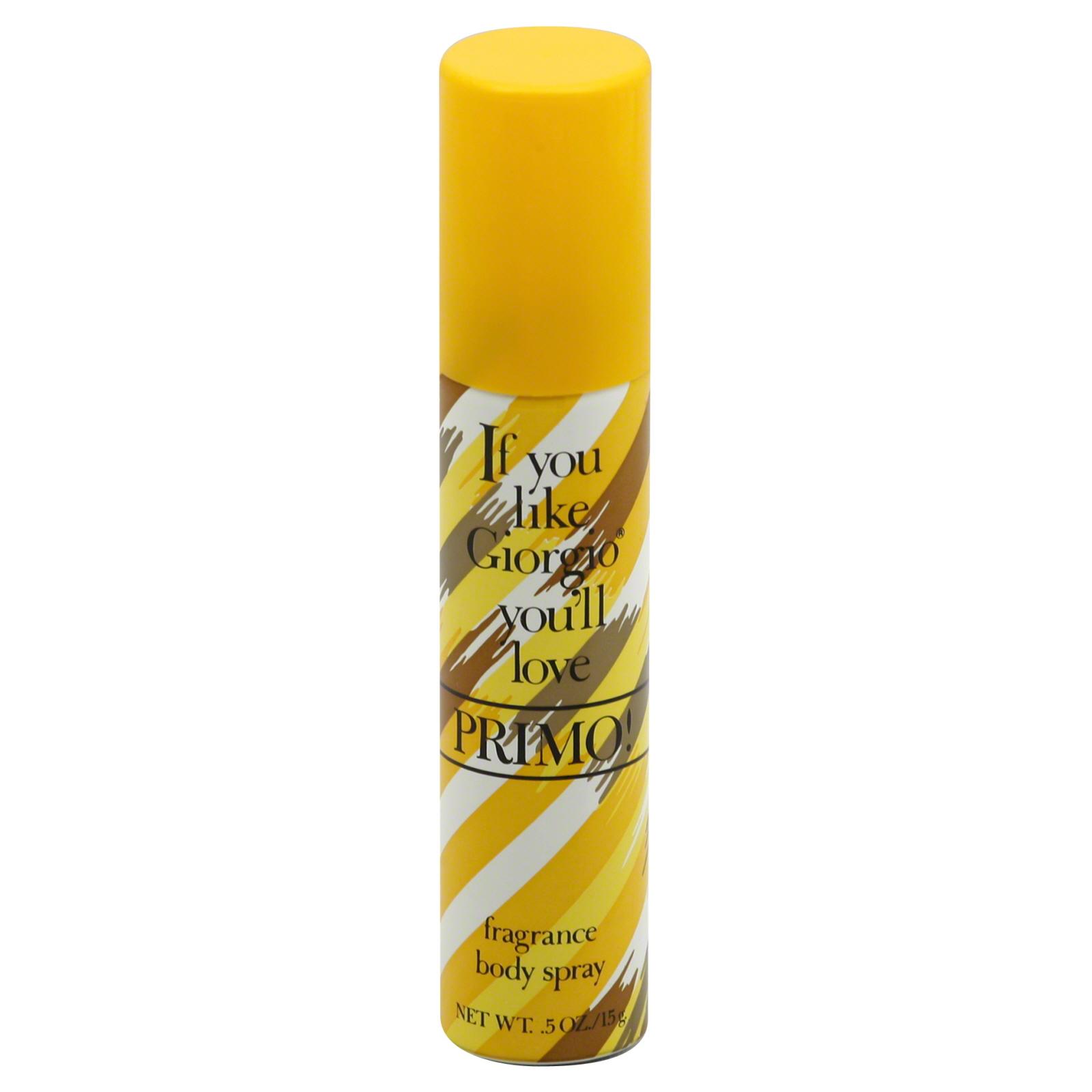 Fresh Fresh Life Perfume