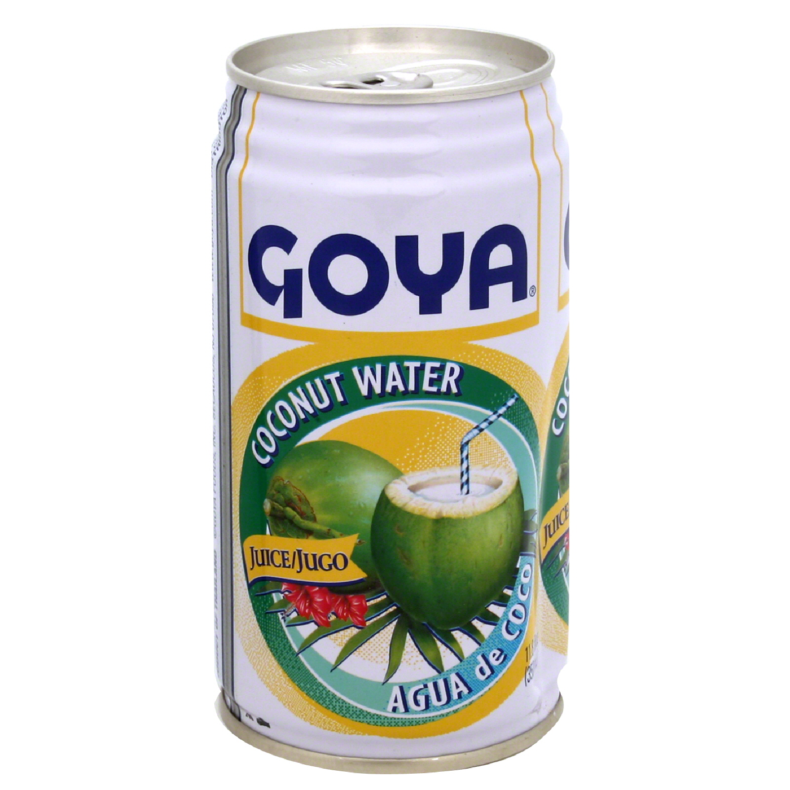 Goya Coconut Water 11.8 Fl Oz 350 Ml - Food & Grocery