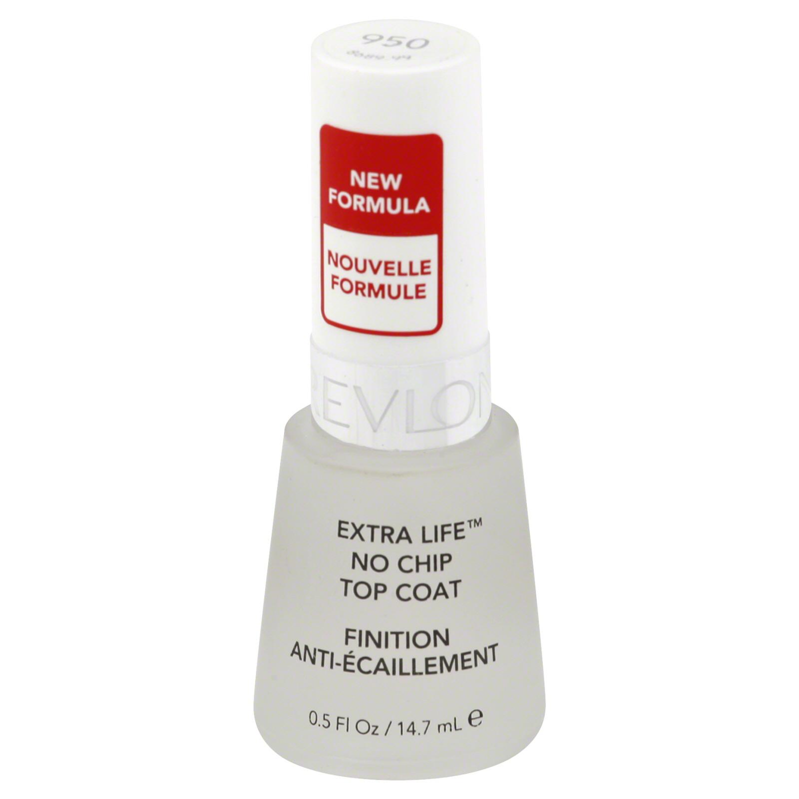 revlon top coat chip extra