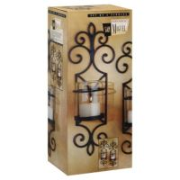 San Miguel Pentaro Wall Sconces - Set of 2
