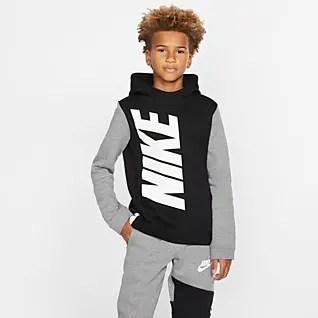 boys clothing nike com