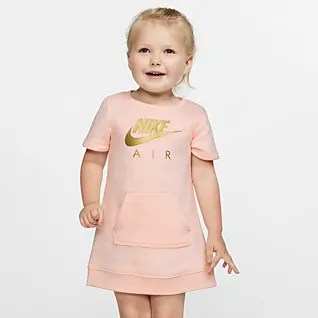 baby girl nike products