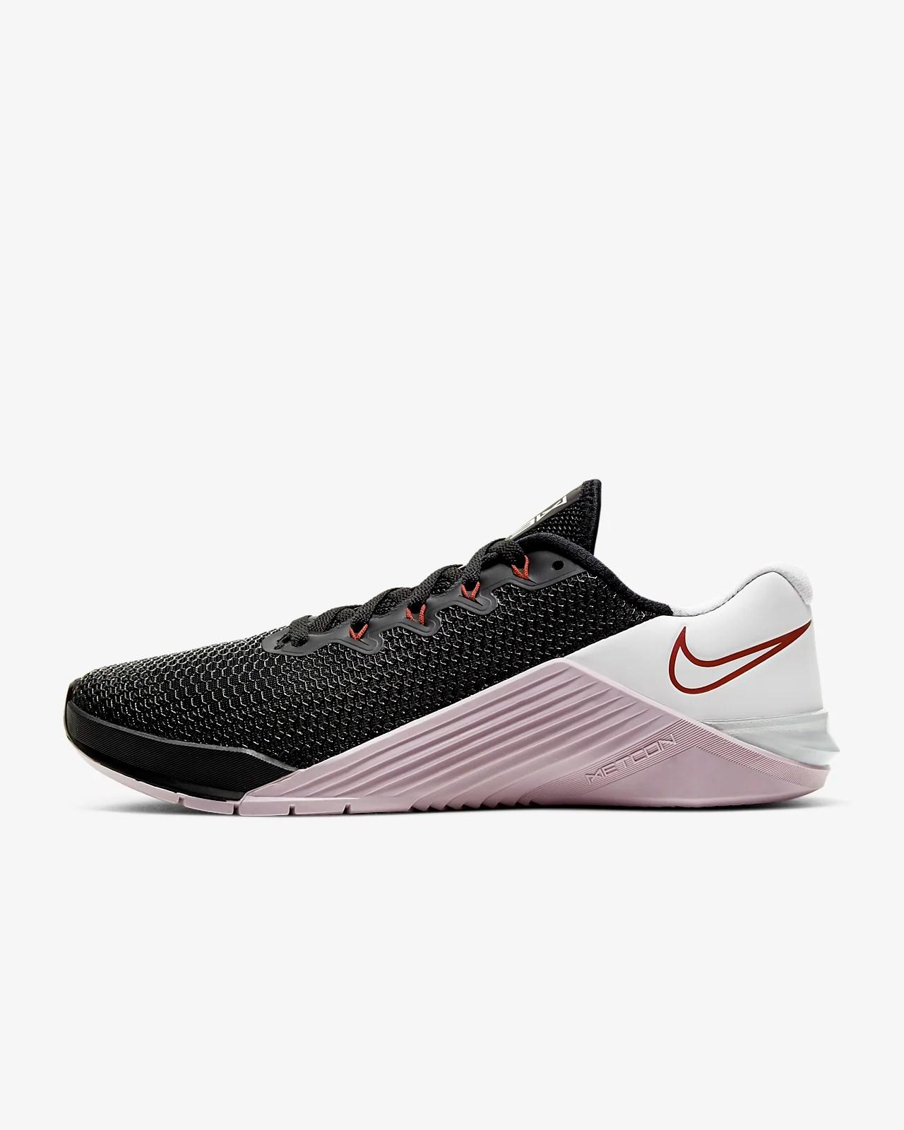 Nike Metcon 5 女款訓練鞋. Nike TW