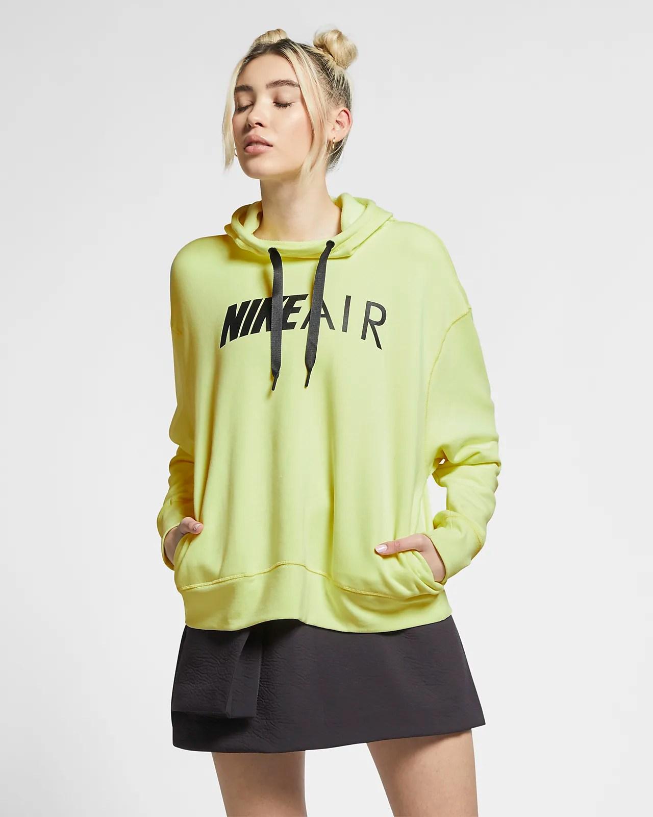 Damen Pulli Nike Nike Amazon Pulli Damen f6Yb7gyv