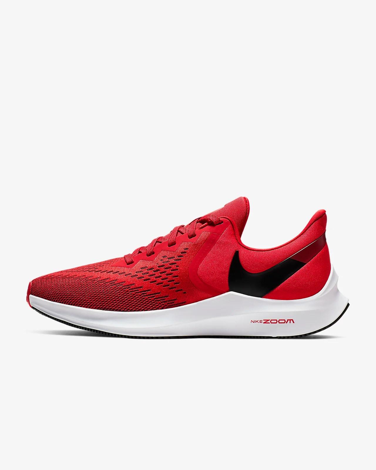 2b14e0b63f0d2 Nike Air Zoom Winflo 6 Men S Running Shoe