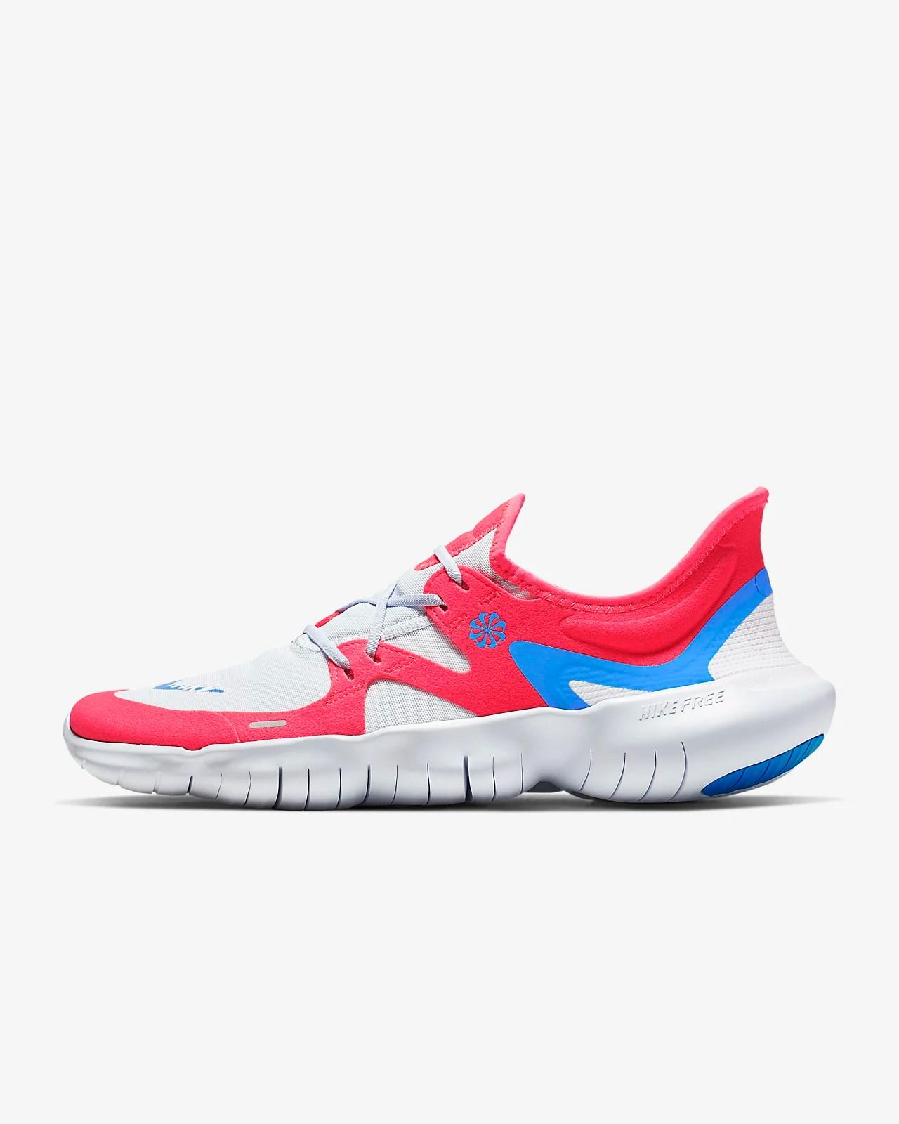 Nike Free RN 5.0 男款跑鞋. Nike TW
