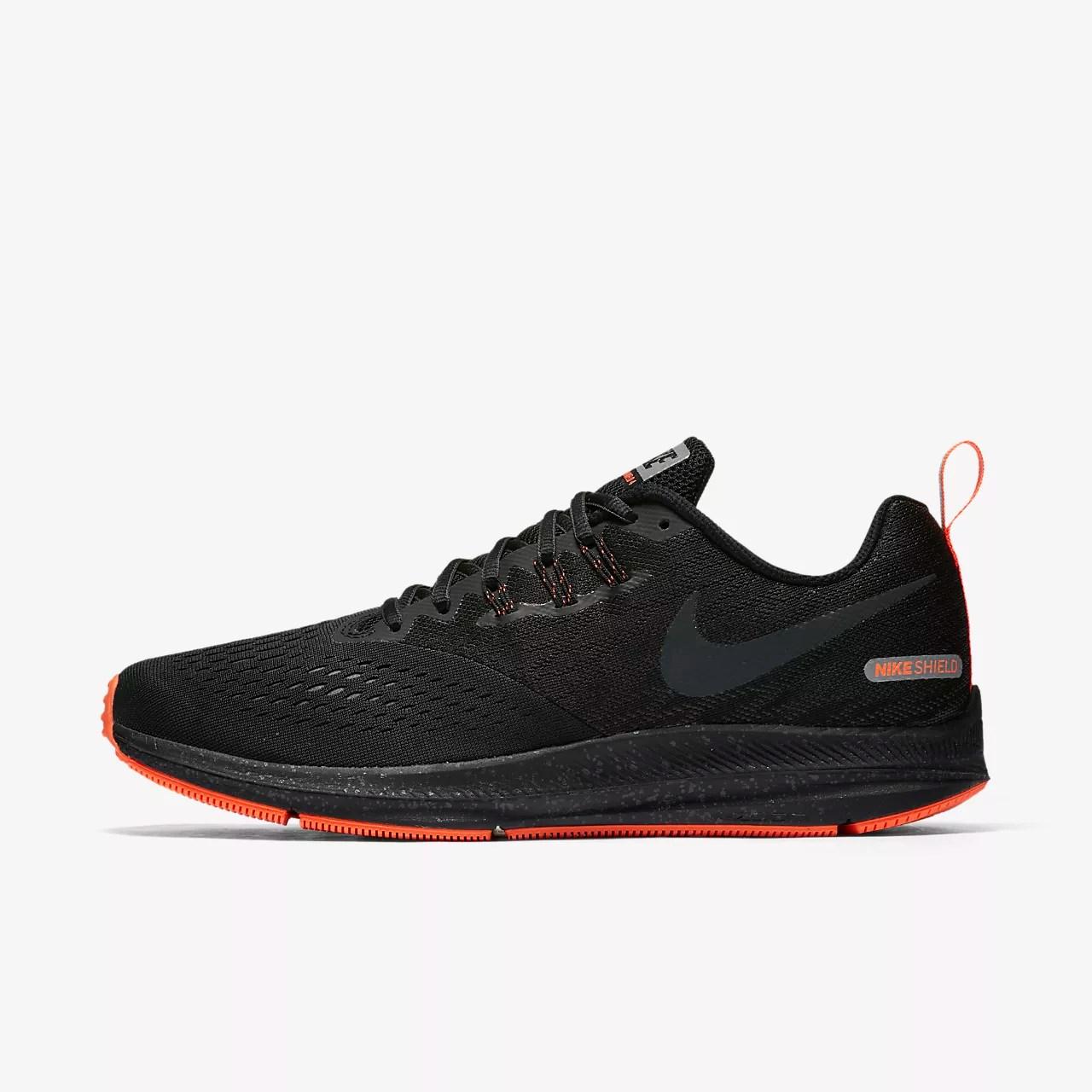 Nike Zoom Winflo 4 Shield 男子跑步鞋-耐克(Nike)中國官網