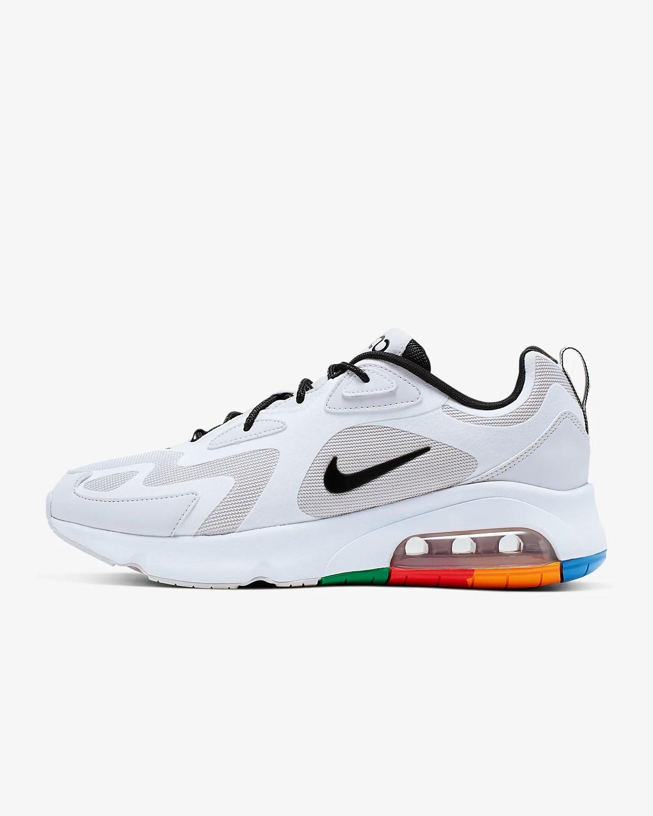 Nike Air Max 200 男鞋. Nike.com TW