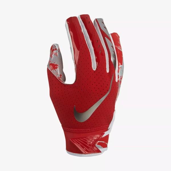 Nike Vapor Jet 5.0 Kids' Football Gloves
