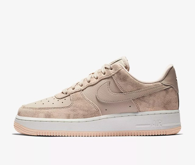 Nike Air Force 1 07 Premium Womens Shoe