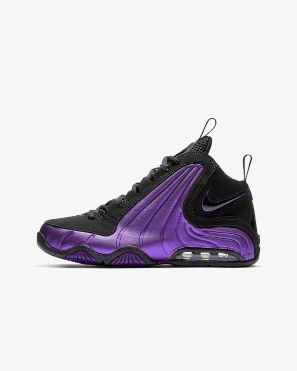 Nike Air Max Wavy Big Kids' Shoe