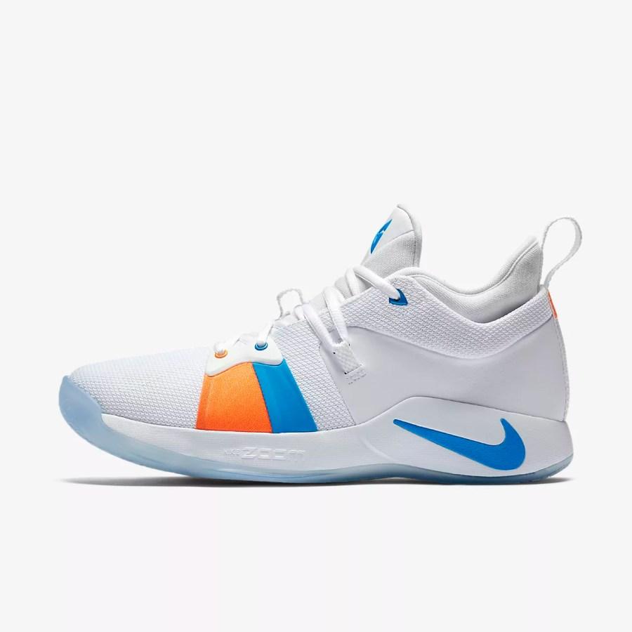 PG 2 Basketball Shoe
